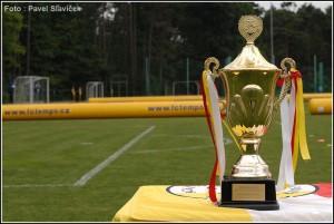 2014 červen - Tempo Cup - starší přípravka